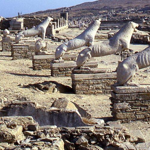 Αρχαιολόγοι: Αυτά τα 587 μνημεία θέλει το Υπερταμείο -  Τα υπουργεία   σφυρίζουν αδιάφορα