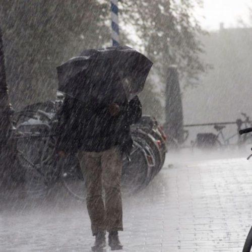 Επιδείνωση του καιρού  σήμερα και αύριο Σάββατο 26 Ιανουαρίου