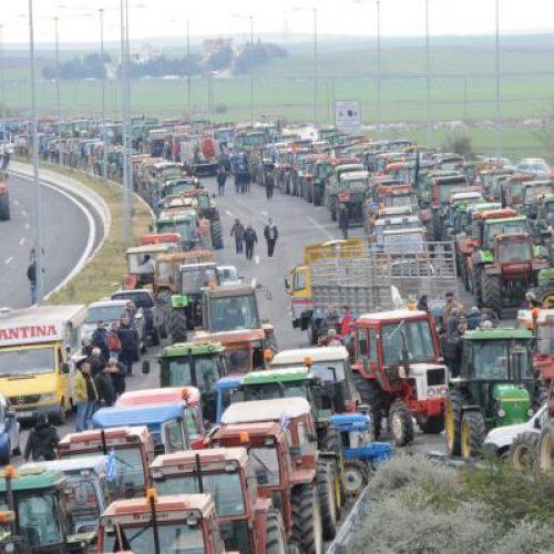 Το ΚΚΕ για τις διώξεις σε βάρος αγροτών