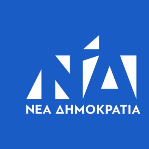"""Απ. Βεσυρόπουλος: """"Εμείς λέμε ΟΧΙ όταν θίγονται λέξεις όπως πατρίδα και εθνική συνείδηση"""""""