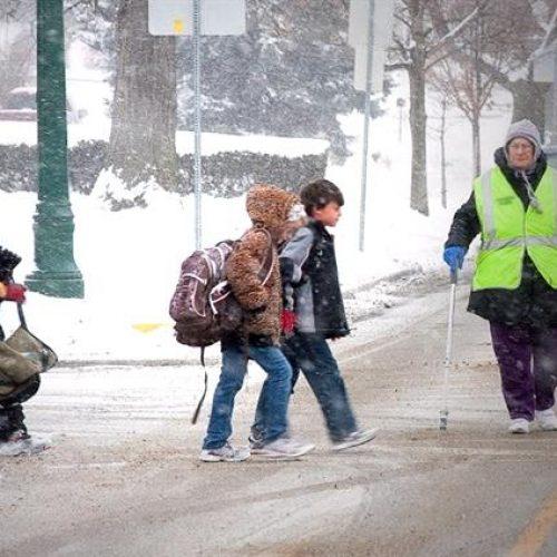 Κλειστά τα σχολεία στον Δήμο Αλεξάνδρειας  αύριο Τρίτη  8 Ιανουαρίου