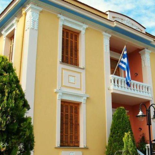 Το Βλαχογιάννειο Μουσείο θέμα μακράς συζήτησης στο Δημοτικό Συμβούλιο