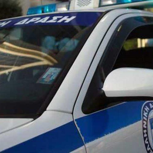 Σύλληψη 49χρονης στην Αλεξάνδρεια για εκκρεμή  καταδικαστική απόφαση
