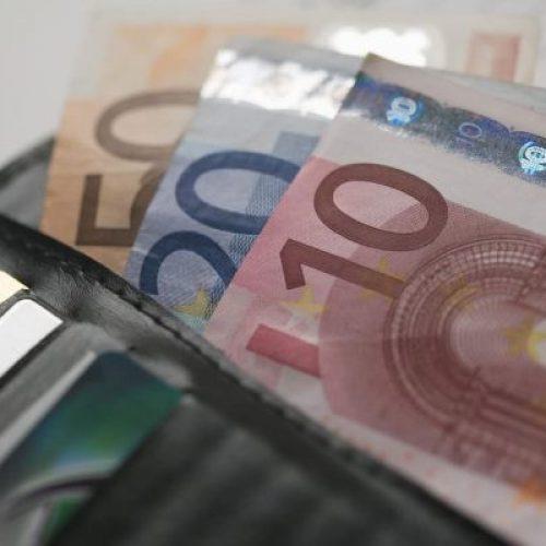 Στα 650 από τα 586 ευρώ ο νέος κατώτατος μισθός