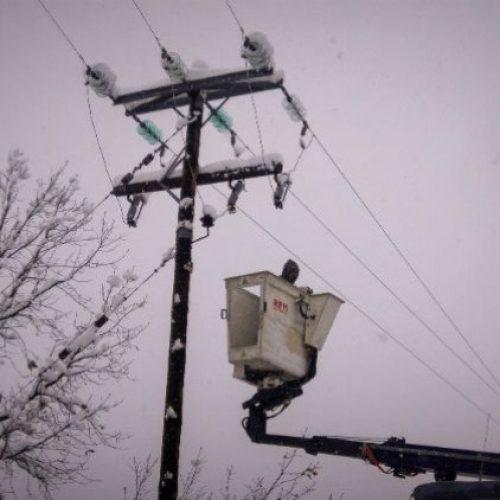 Υγεία και ασφάλεια εργαζομένων σε συνθήκες  ψύχους,  έντονων χιονοπτώσεων και παγετού