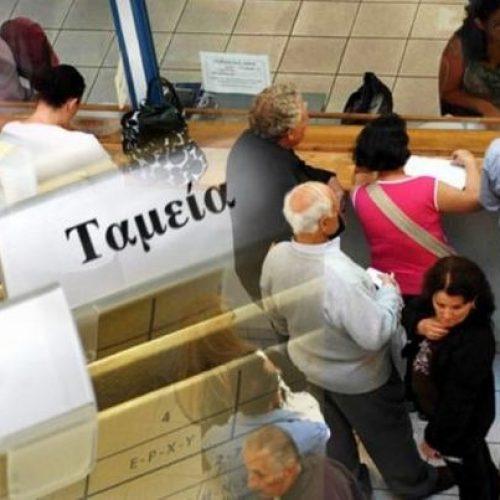 """Αναζητώντας το """"Ok"""" των δανειστών για τη ρύθμιση χρεών - Αγωνία για 4,2 εκατ. οφειλέτες"""