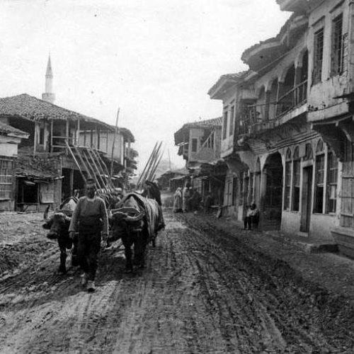 """""""Τα οδωνύμια μιας πόλης ως πηγή της τοπικής ιστορίας: η περίπτωση της Βέροιας (3)"""" γράφει ο Αριστοτέλης Παπαγεωργίου"""