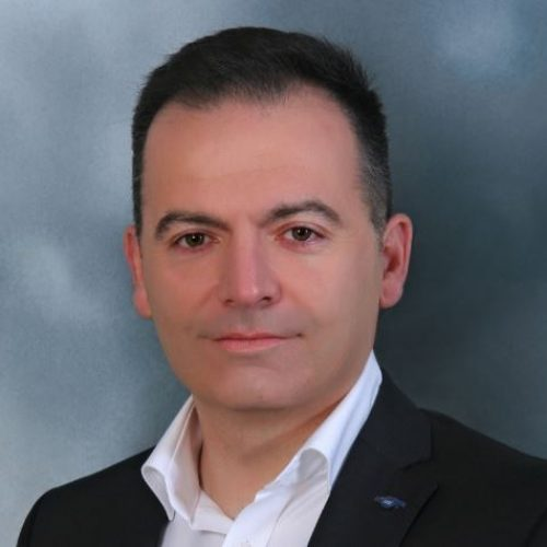 """""""Δράση με γνώση"""" - Ανακοίνωση υποψηφιότητας Μιχάλη Τζαφερόπουλου"""