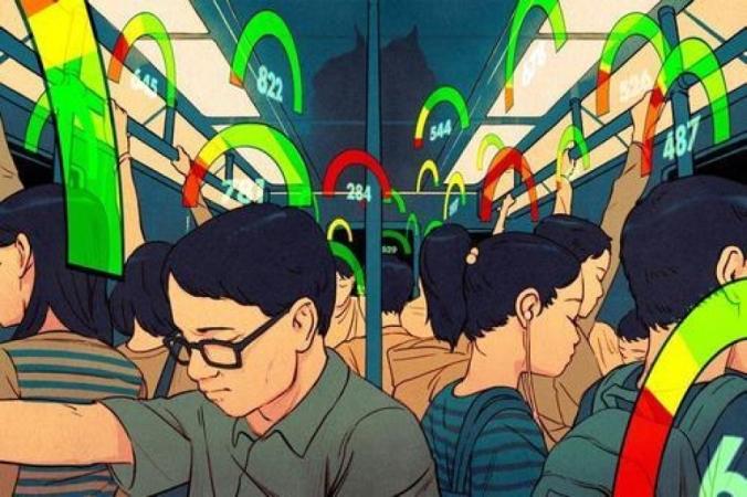 Ταχύτητα χρονολογίων στο Πεκίνο