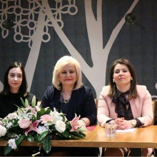Σε κλίμα ενθουσιασμού  η πρώτη συγκέντρωση της Γεωργίας Μπατσαρά για το Δήμο Βέροιας