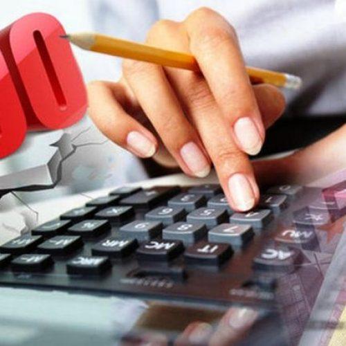 Στη νέα ρύθμιση οφειλών προς τα Ταμεία και τα χρέη του 2018