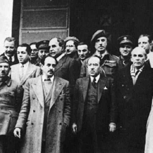 """""""Η Συμφωνία της Βάρκιζας: Τεχνικές και πολιτικές παράμετροι"""" γράφει ο Γιώργος Μαργαρίτης"""