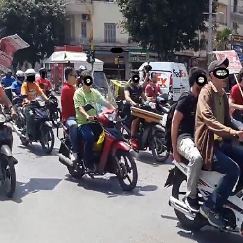 Επιτροπή Αγώνα Διανομέων Θεσσαλονίκης: Ακόμη 2 νεκροί διανομείς εν ώρα εργασίας