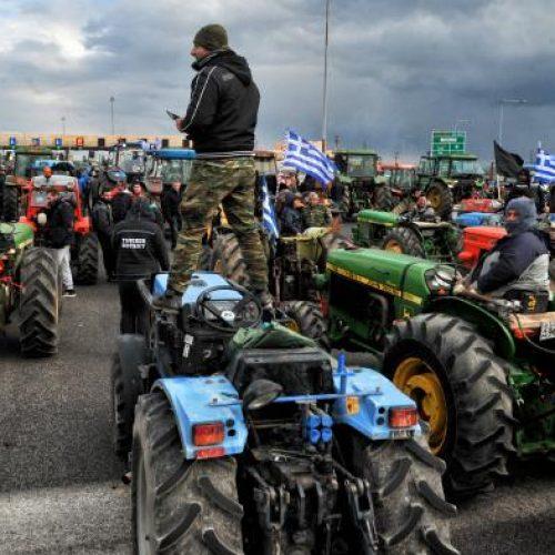 Ο Αγροτικός Σύλλογος  Βέροιας:  Δεν υποστέλλουμε την σημαία του Αγώνα