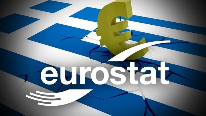 Eurostat  Ανάμεσα στις είκοσι φτωχότερες της Ευρώπης τέσσερις Περιφέρειες  της Ελλάδας 55082025df6