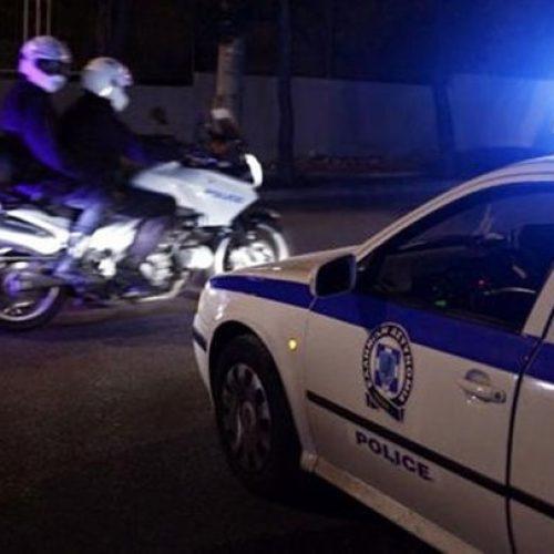 Συλλήψεις για εκκρεμείς καταδικαστικές αποφάσεις  σε Βέροια και Νάουσα