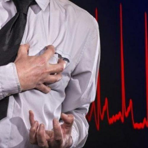 ΑΠΘ:  Βιοαισθητήρας προειδοποιεί με μια σταγόνα αίμα  για κίνδυνο εμφράγματος!