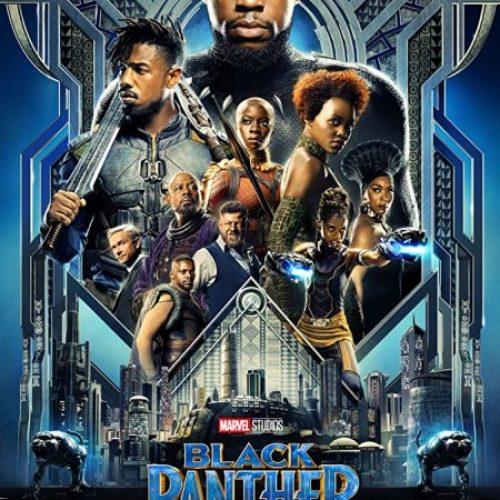 Προβολή της ταινίας Black Panther στη Δημόσια Βιβλιοθήκη της Βέροιας