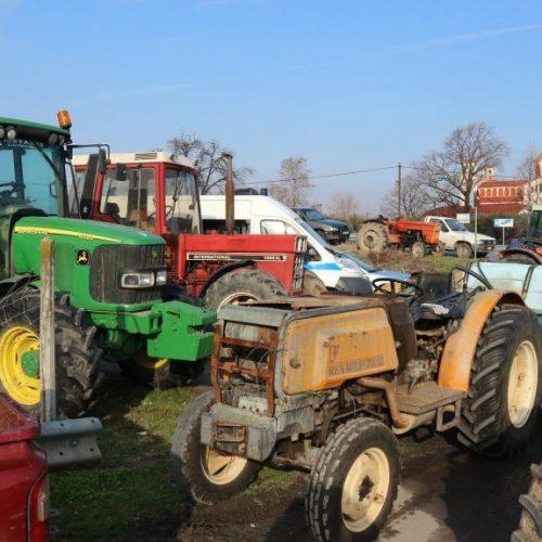 Κάλεσμα σε συγκέντρωση στον κόμβο της Κουλούρας από την Επιτροπή Αγώνα Αγροτοκτηνοτρόφων Αλεξάνδρειας