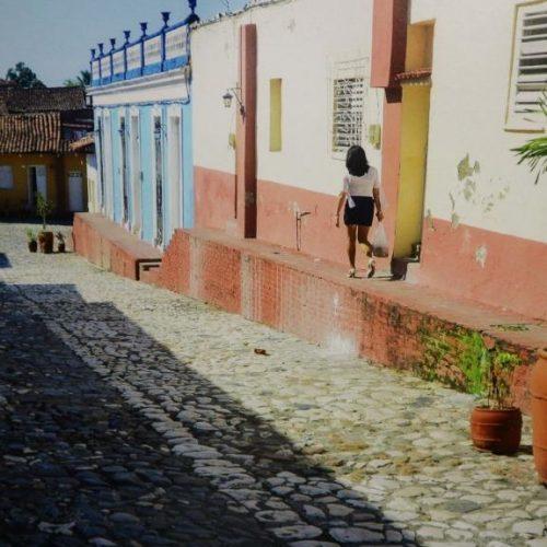 """Με μεγάλη επιτυχία τα εγκαίνια της έκθεσης φωτογραφίας στον Τρίλοφο """"Με την Κούβα στην καρδιά"""""""
