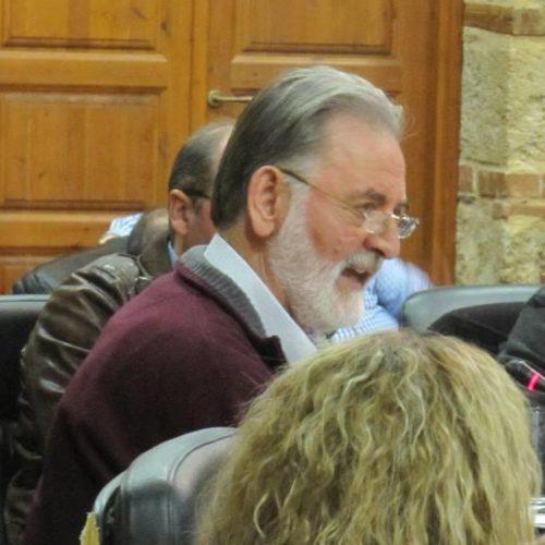 Μετωπική σύγκρουση στο Δημοτικό Συμβούλιο για αντιδημοκρατικές διαδικασίες στο   ΔΗΠΕΘΕ