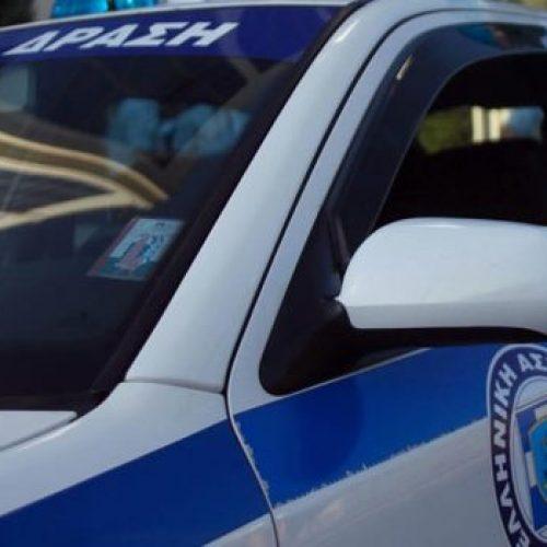 Σχηματίστηκε δικογραφία από το Τ. Ασφάλειας Αλεξάνδρειας σε βάρος 25χρονου για κλοπή