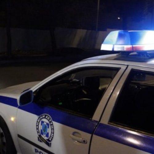 Δυο συλλήψεις χθες στην Ημαθία