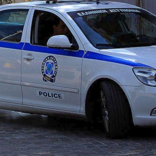 Συλλήψεις για κλοπή και εξιχνιάσεις κλοπών στην Ημαθία