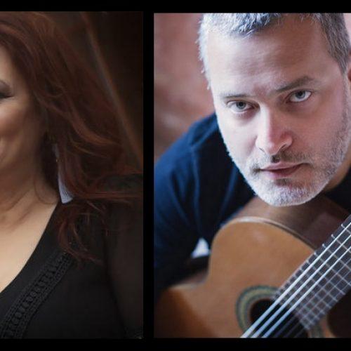Ακυρώθηκε η συναυλία της Ελένης Βιτάλη και του Παναγιώτη Μάργαρη στη Βέροια