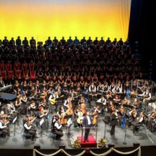 Ακροάσεις της ΣΟΝΕ για Ορχήστρα - Χορωδία - Τραγουδιστές απ' όλη την Ελλάδα - 2019