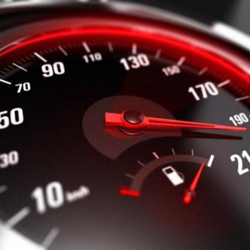 """Υπερβολική ταχύτητα η """"Παράβαση της εβδομάδας"""" - Βεβαιώθηκαν 5.741 παραβάσεις"""