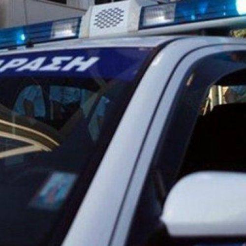 Συνελήφθη 26χρονος στη Βέροια για εκκρεμή καταδικαστική απόφαση