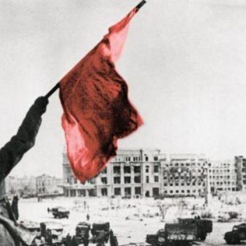"""""""Το σπίτι του Παβλόφ"""". Η κατάληψή του στοίχισε στους Γερμανούς περισσότερους νεκρούς από την κατάληψη του Παρισιού"""