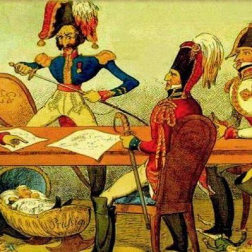 """""""25 Μάρτη 1821: Τι (δεν πρέπει να) ξεχνάμε"""" γράφει ο Δημήτρης Μηλάκας"""