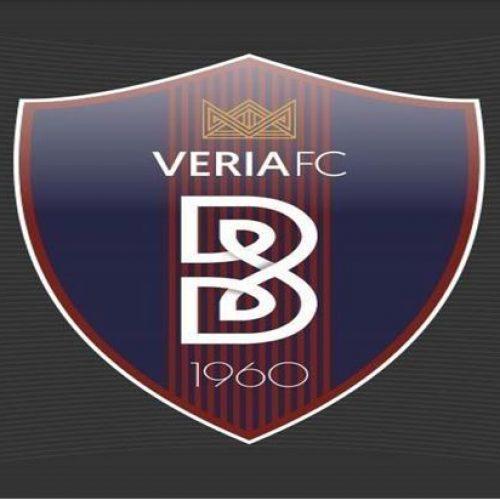 Ποδόσφαιρο: Ο Π.Σ. Βέροια ευχαριστεί θερμά την διοίκηση της Νίκης Αγκαθιάς
