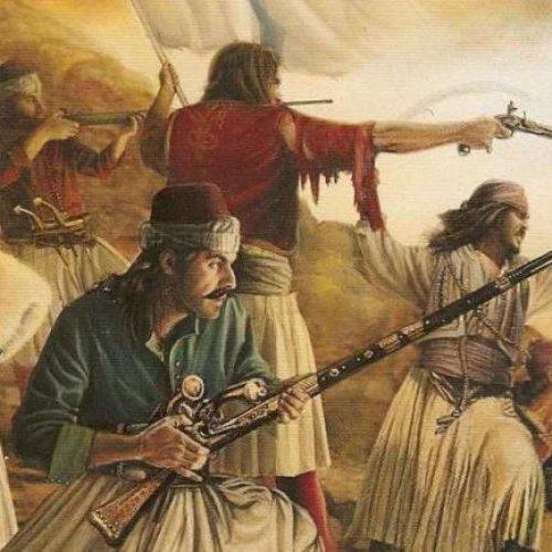 """""""Ο Αφορισμός της Επανάστασης του 1821: Μία ιδεολογική προσέγγιση"""" γράφει ο Ηλίας Γιαννακόπουλος"""