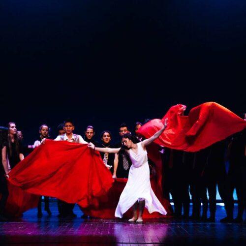 ΔΗΠΕΘΕ Βέροιας: 7η Θεατρική Άνοιξη Εφήβων Γυμνασίων & Λυκείων Ημαθίας, Πιερίας και Πέλλας