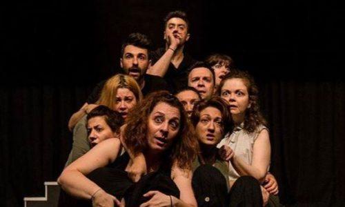 """""""Εβδομάδα Θεάτρου 2019"""" στη Βέροια: """"Γιοι & Κόρες"""" - ΔΗΠΕΘΕ,  Ομάδα """"Σανίδι"""""""