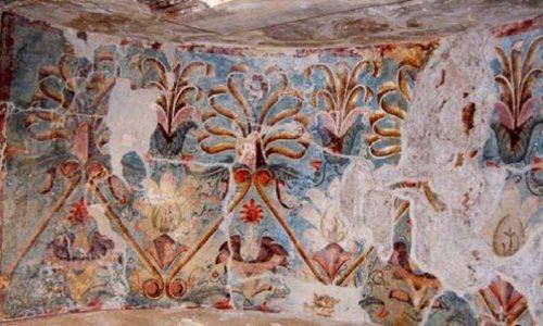 Ημερολόγιο εκδηλώσεων Εφορείας Αρχαιοτήτων Ημαθίας για το μήνα Μάρτιο 2019