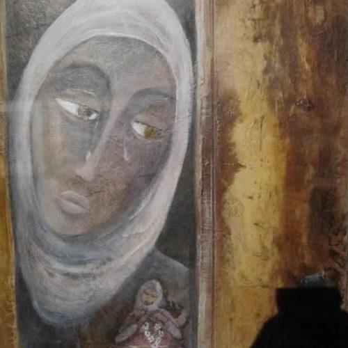 """""""Σε άλλη γη"""". Για τους ξεριζωμένους του κόσμου, τον πόνο και τα όνειρά τους, η έκθεση του Βυζαντινού Μουσείου"""