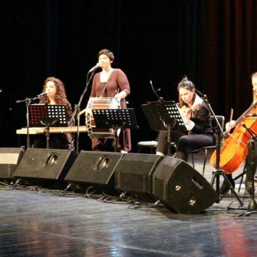 Η Ορχήστρα Smyrna στη Βέροια – Άρωμα παράδοσης από γυναίκες για γυναίκες