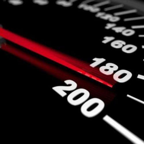Την εβδομάδα που πέρασε βεβαιώθηκαν 5.097 παραβάσεις για υπερβολική ταχύτητα και   οδήγηση υπό την επίδραση οινοπνεύματος