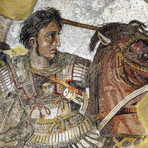 Αναζητώντας τον χαμένο τάφο του Μεγάλου Αλεξάνδρου