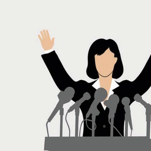 """""""Είναι σήμερα η πολιτική γένους θηλυκού;"""" γράφει η Γεωργία Μπατσαρά"""