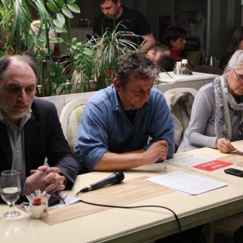 Η Λαϊκή Συσπείρωση Βέροιας ανακοίνωσε τα ονόματα των πρώτων υποψηφίων