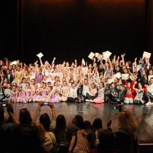 Απολογισμός Veria Dance Competition 2019