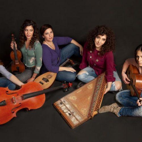 Ορχήστρα Smyrna - Συναυλία για την Παγκόσμια Ημέρα της Γυναίκας στο Χώρο Τεχνών, με ελεύθερη είσοδο