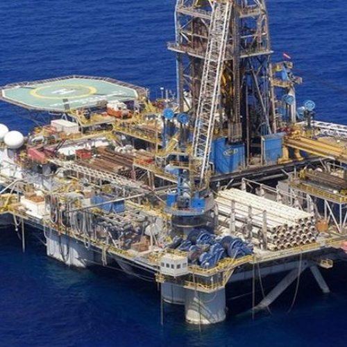 """Κυπριακή ΑΟΖ: Τεράστια ποσότητα φυσικού αερίου στο """"τεμάχιο 10"""""""