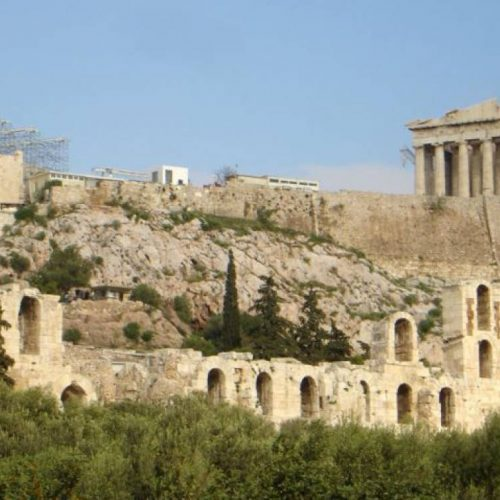 Προσλήψεις προσωπικού και νέο ωράριο λειτουργίας   αρχαιολογικών χώρων και  μουσείων