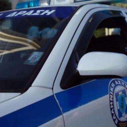 Συνελήφθη 26χρονη στη Βέροια για κλοπή